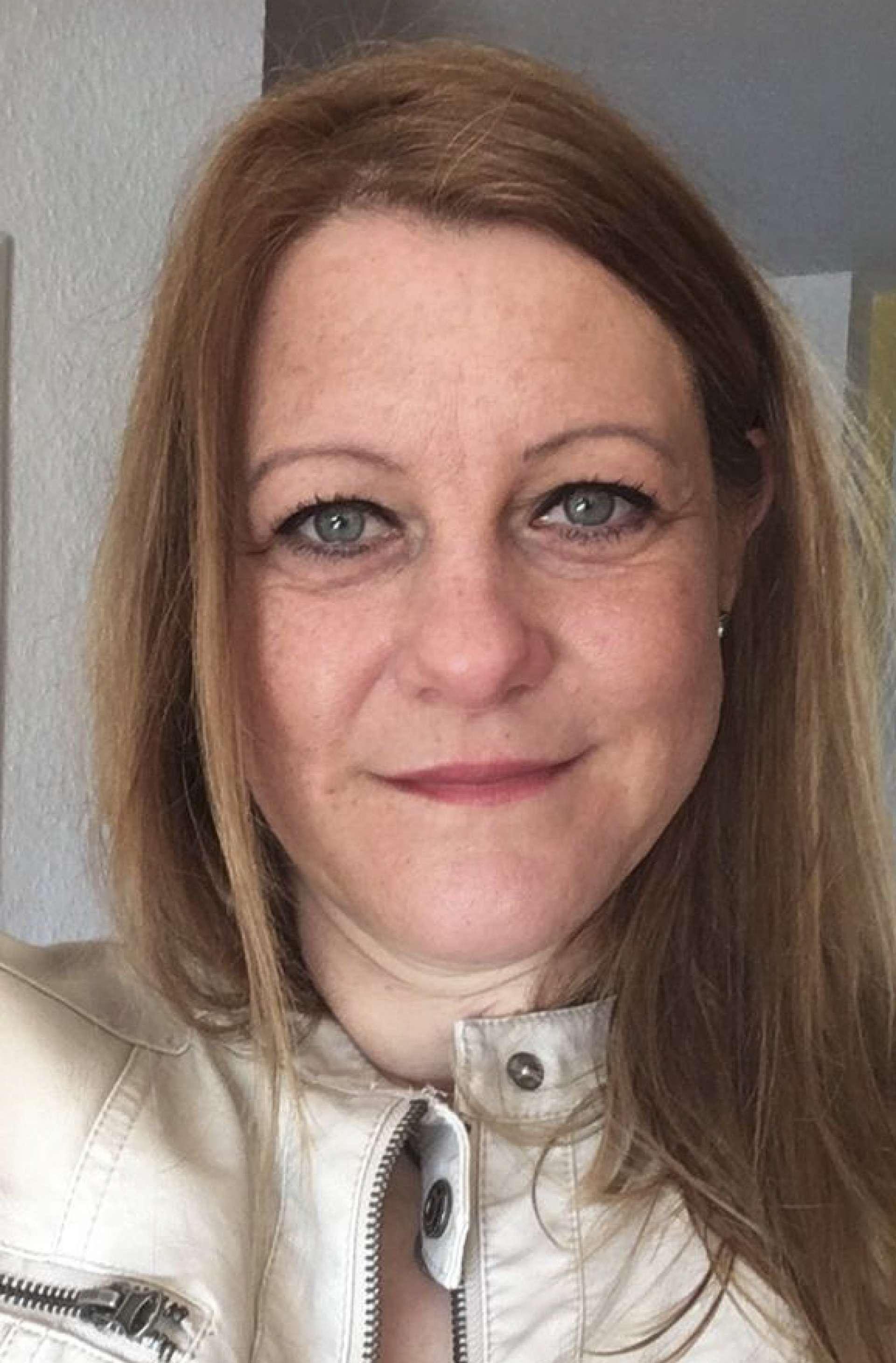 Tina Franke